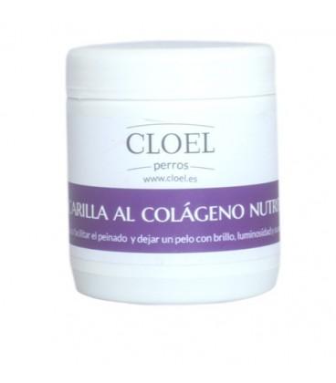 Mascarilla Colágeno